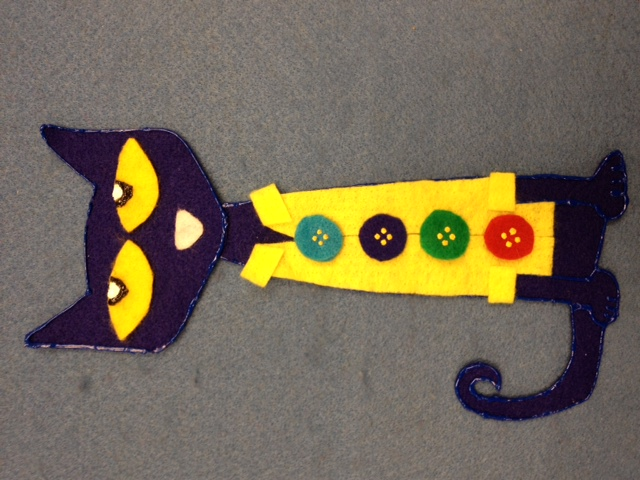 pete the cat and his four groovy buttons coloring page - flannel friday pete the cat and his four groovy buttons